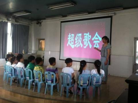 为了发挥省级一级一类幼儿园的辐射示范作用